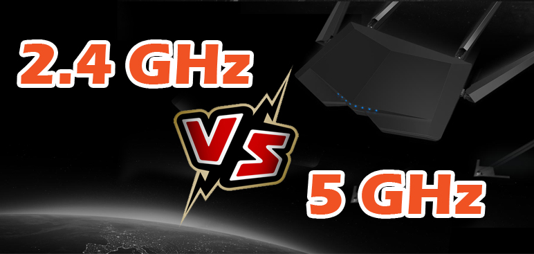 2.4GHz Vs 5GHz  Which is Better?